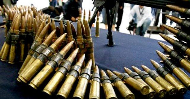 Las Iglesias alemanas exigen un mayor control de la venta de armas