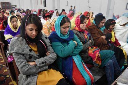 Navidad en Pakistán, entre el miedo y el desafío
