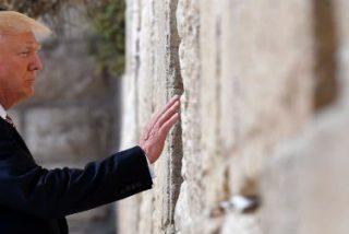"""""""Es la hora de reconocer públicamente a Jerusalén como capital de Israel"""""""