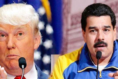 El Congreso de EEUU aprobó el envío de ayuda humanitaria a Venezuela y más sanciones