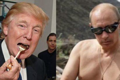 China aclara al presumido Donald Trump quién ganó la guerra antiterrorista en Siria