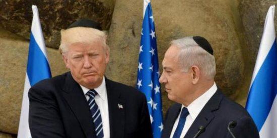 Donald Trump desafía a la asustada comunidad internacional y reconoce Jerusalén como capital de Israel