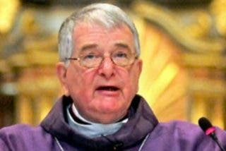 El Nuncio se despide de Argentina pidiendo anunciar el Evangelio