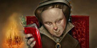 La atroz historia detrás de un cóctel muy popular: el 'Bloody Mary'