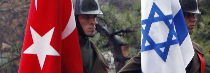 Turquía responde a Trump reconociendo a Jerusalén Este como capital de Palestina