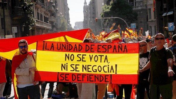 """Hermann Tertsch: """"Un año muy peligroso ha hecho despertar a España"""""""