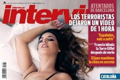 Lidia Hernandez Desnudisima En Interviu Periodista Digital