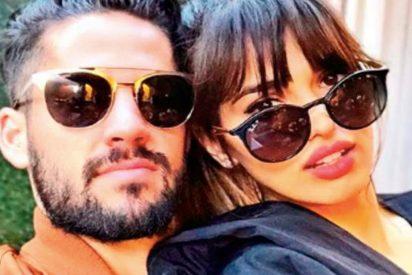 Así son las esperadas primeras fotos de Isco y Sara Sálamo juntos