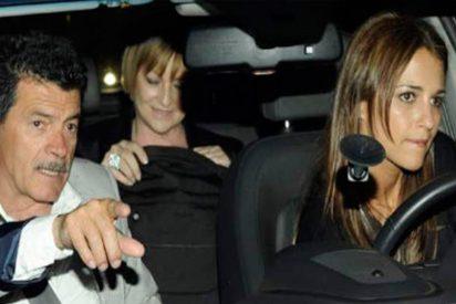 Los padres de Bustamante 'culpan' a Paula Echevarría de no ver a su hijo
