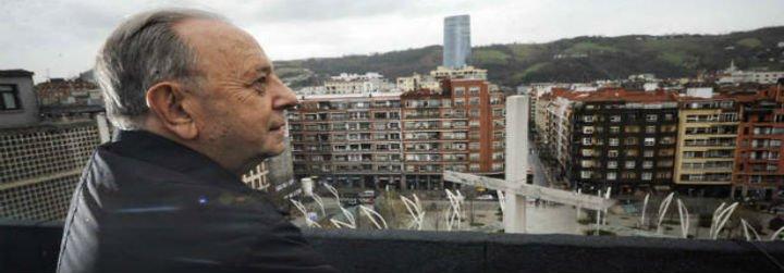 """Juan María Uriarte reclama que el Estado """"aproxime a los presos"""" de ETA"""