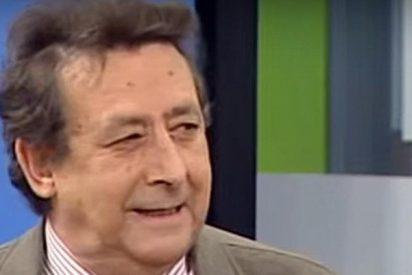 """Alfonso Ussía: """"Nunca he sido detenido, aunque de gobernar Podemos la situación puede cambiar"""""""