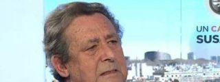 Un imperial Alfonso Ussía se parte la caja con el acojone selectivo de la Justicia española