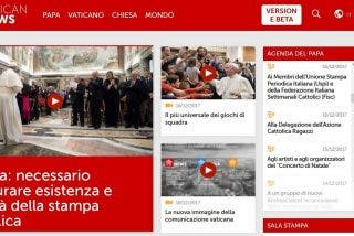 Nace Vaticannews