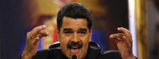 """El tirano Maduro crea el Petro, una especie de bitcoin venezolano, contra """"el bloqueo financiero"""""""