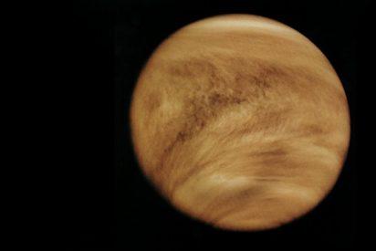 El relieve de Venus indica que la corteza del planeta se mueve en la actualidad