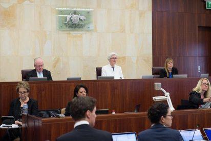 """La Real Comisión exige de la Iglesia australiana """"cambios profundos"""""""