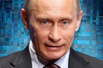 Vladimir Putin será candidato otra vez en las elecciones presidenciales rusas de 2018