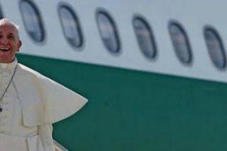 Francisco visitará cuatro continentes a lo largo de 2018