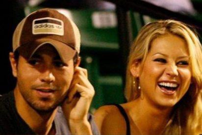 """Isabel Preysler: """"Enrique Iglesias es extraordinariamente feliz en estos momentos"""""""