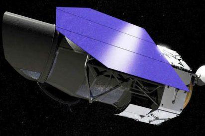 Así es el WFIRST, el telescopio giante que multiplicará por 100 al Hubble
