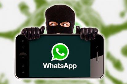 ¿Pueden los padres vigilar el whatsapp de sus hijos?