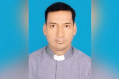 Encuentran al cura desaparecido en Bangladesh