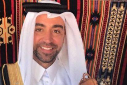 """Xavi Hernández: """"En Qatar no hay democracia, pero la gente es feliz"""""""