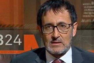 Un presentador de TV3 habla de España como un Estado represor con presos políticos que persigue a 'humoristas, tuiteros y sindicalistas'