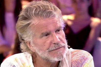 Edmundo Arrocet presume de cobrar entre 35.000 y 60.000 euros por entrevista