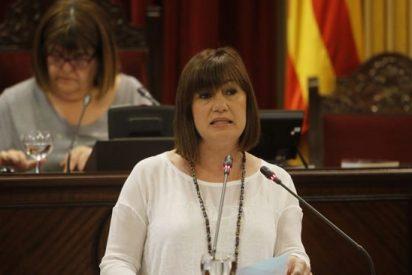 La UE acorrala a Armengol: Enviará una misión a Baleares para llegar al fondo de la explotación de menores tutelados