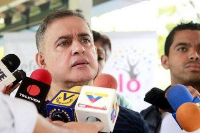 El Fiscal General chavista 'oculta' una red de prostitución y tráfico sexual de menores en Venezuela