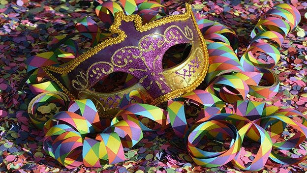 fechas Carnavales