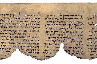 ¿Qué revelan los manuscritos de Qumrán?
