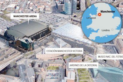 La Iglesia británica condena, conmocionada, el atentado de Manchester