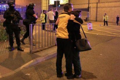 """Atentado terrorista en Manchester: """"Había cuerpos por todas partes, no sé cómo sobrevivimos"""""""