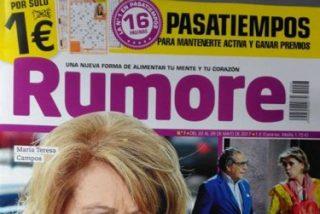 Ágatha Ruiz de la Prada encuentra por fin sustituto para Pedrojota