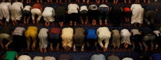 Los musulmanes españoles conmemoran el nacimiento de Mahoma