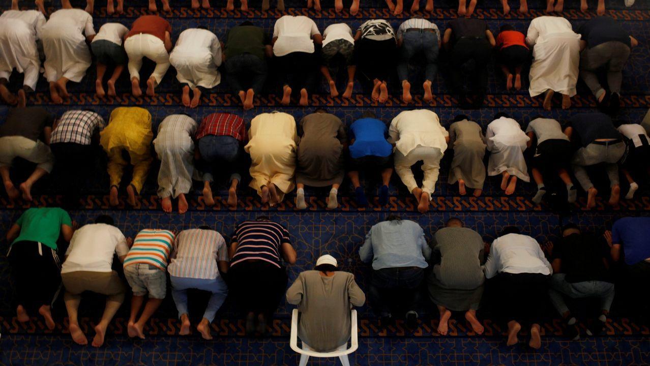 Los musulmanes españoles reclaman su casilla en la Declaración de la Renta