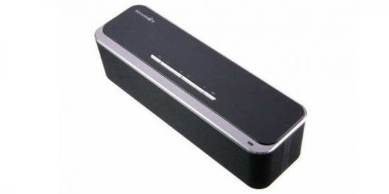 BlitzWolf 20W Altavoz Bluetooth Black Friday
