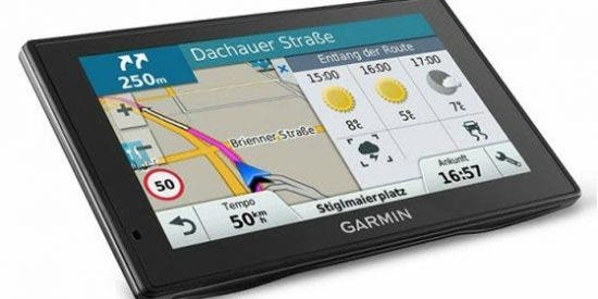 Garmin DriveSmart 70 EU LMT-D Black Friday