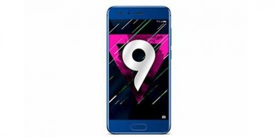 Honor 9 Smartphone 4G LTE de 5.15