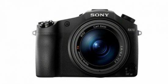 Sony DSC-RX10 Black Friday