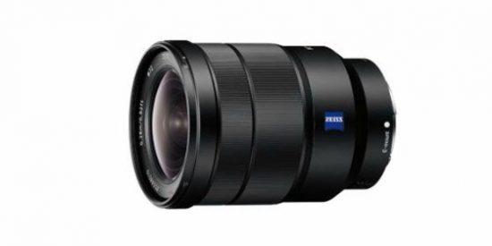 Sony SEL1635Z - Objetivo para Sony/Minolta Black Friday