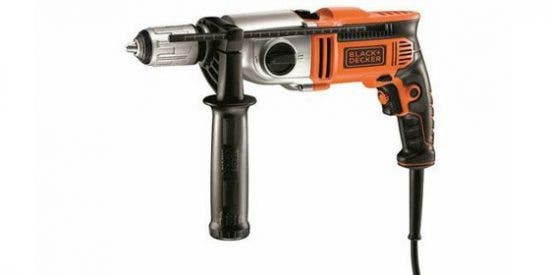 BLACK+DECKER KR1102K-QS Black Friday