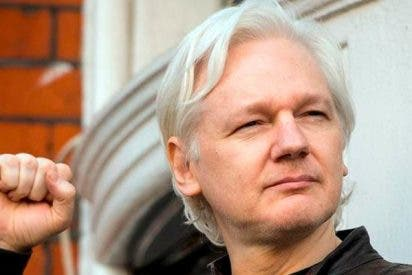 El misterioso tuit de Assange que desconcierta a la Red