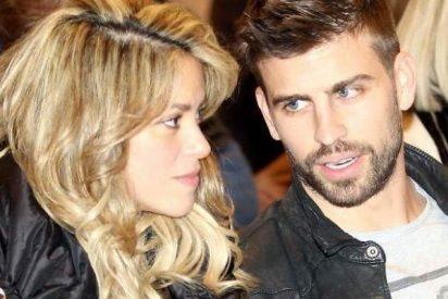 Gerard Piqué: Hacienda envía a Shakira a la Fiscalía por 'delito fiscal'