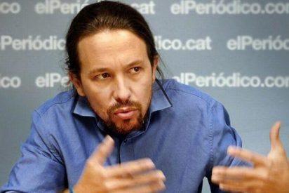 ¿Dónde está escondido el cursi de Pablo Iglesias?