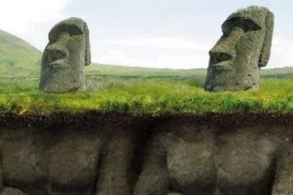 Desvelan por fin el gran misterio de las estatuas gigantes de la Isla de Pascua