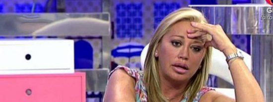 La bofetada de Tele 5 a la intocable Belén Esteban a cuenta de Paz Padilla