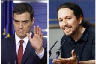 Año Nuevo, Política Nueva: Cs se dispara, el PP se hunde, el PSOE a la baja y Podemos tiritando